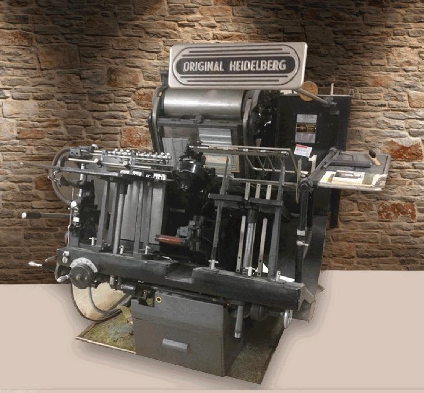 Maşalı 120 Arma Kırım Kesim Makinesi